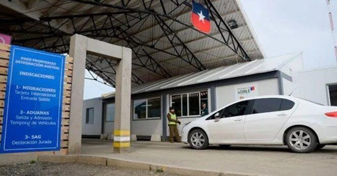 Desde Chile, las autoridades sanitarias descartaron abrir las fronteras terrestres