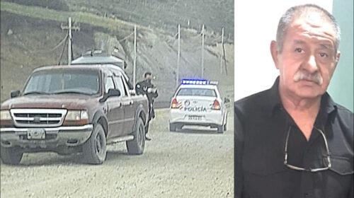 Un vecino de Ushuaia se quitó la vida en el puente del Río Olivia